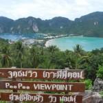 Aventura en Phi Phi