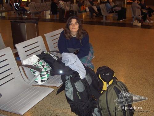 El eterno debate entre mochileros y maleteros (o viajeros y turistas)