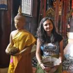 Camino de Chiang Mai