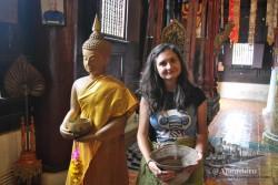 Chiang Mai es una ciudad apasionante, mucho más pequeña que Bangkok, pero repleta de sorpresas y rodeada de lugares de interés.