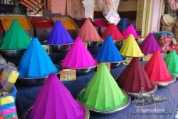 Mysore es una ciudad realmente bonita y agradable. Vale la pena quedarse un par de días para perderse por sus mercados y visitar sus atracciones.