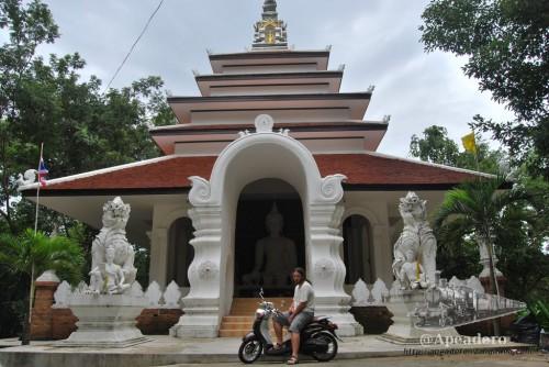 Alquilar una moto en Tailandia es una de las mejores inversiones que se puede hacer.