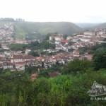 Ouro Preto y Mariana