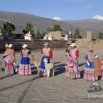 Preguntas acerca de Perú