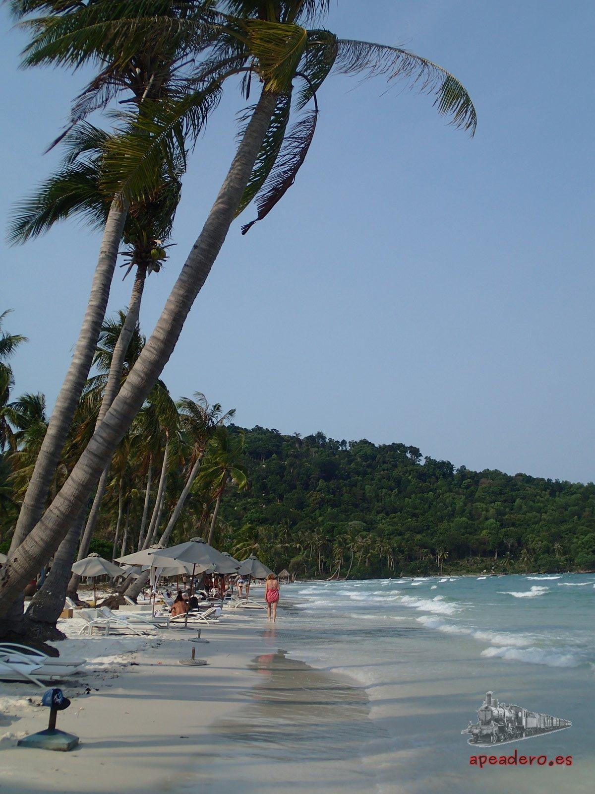 Playa Sao Beach