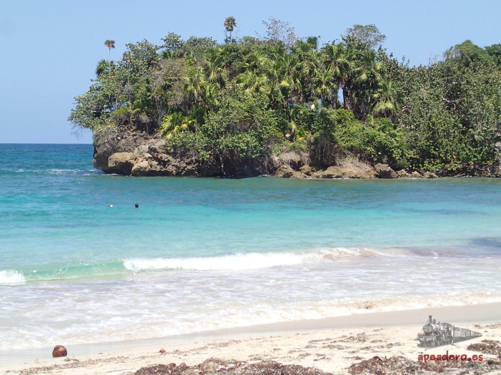 La playa de Managua es pequeña, pero estarás casi solo.