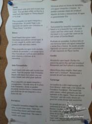 Información sobre las playas de Buzios.