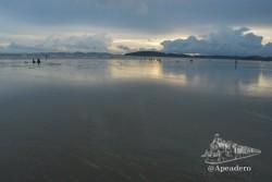 Las playas ofrecen miles de oportunidades fotográficas.
