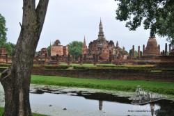 En definitiva, venir a Sukhothai es imprescindible en cualquier visita a Tailandia con un poco de tiempo.