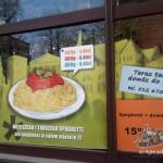 Dónde comer en Poznan