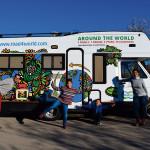 Road4World: una familia sobre ruedas – Entrevista viajera