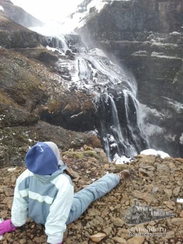 Islandia es aventura y empezar por Glymur es una buena idea.