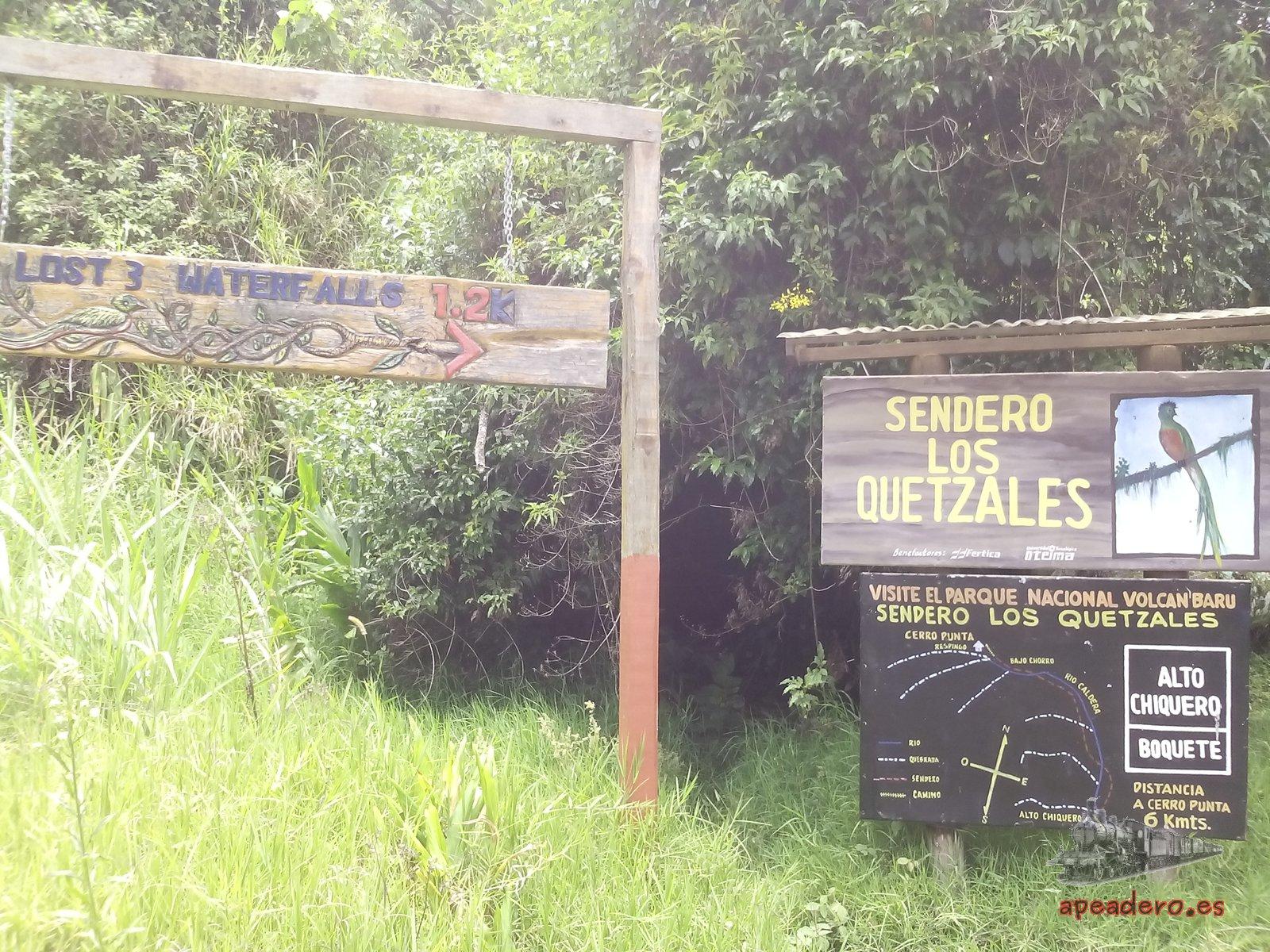 Boquete (Panamá): Qué hacer y qué ver