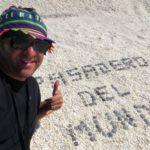 Carlos Useros: ha visitado todos los países del mundo en 20 años