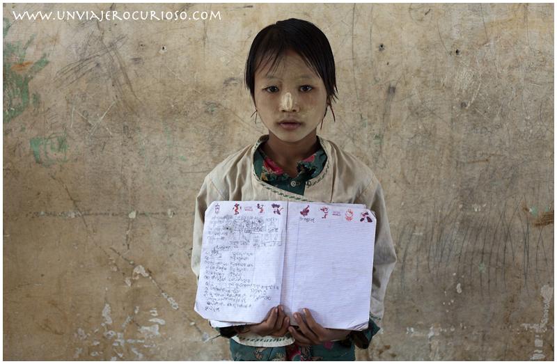 Un viajero curioso - Kalaw Birmania