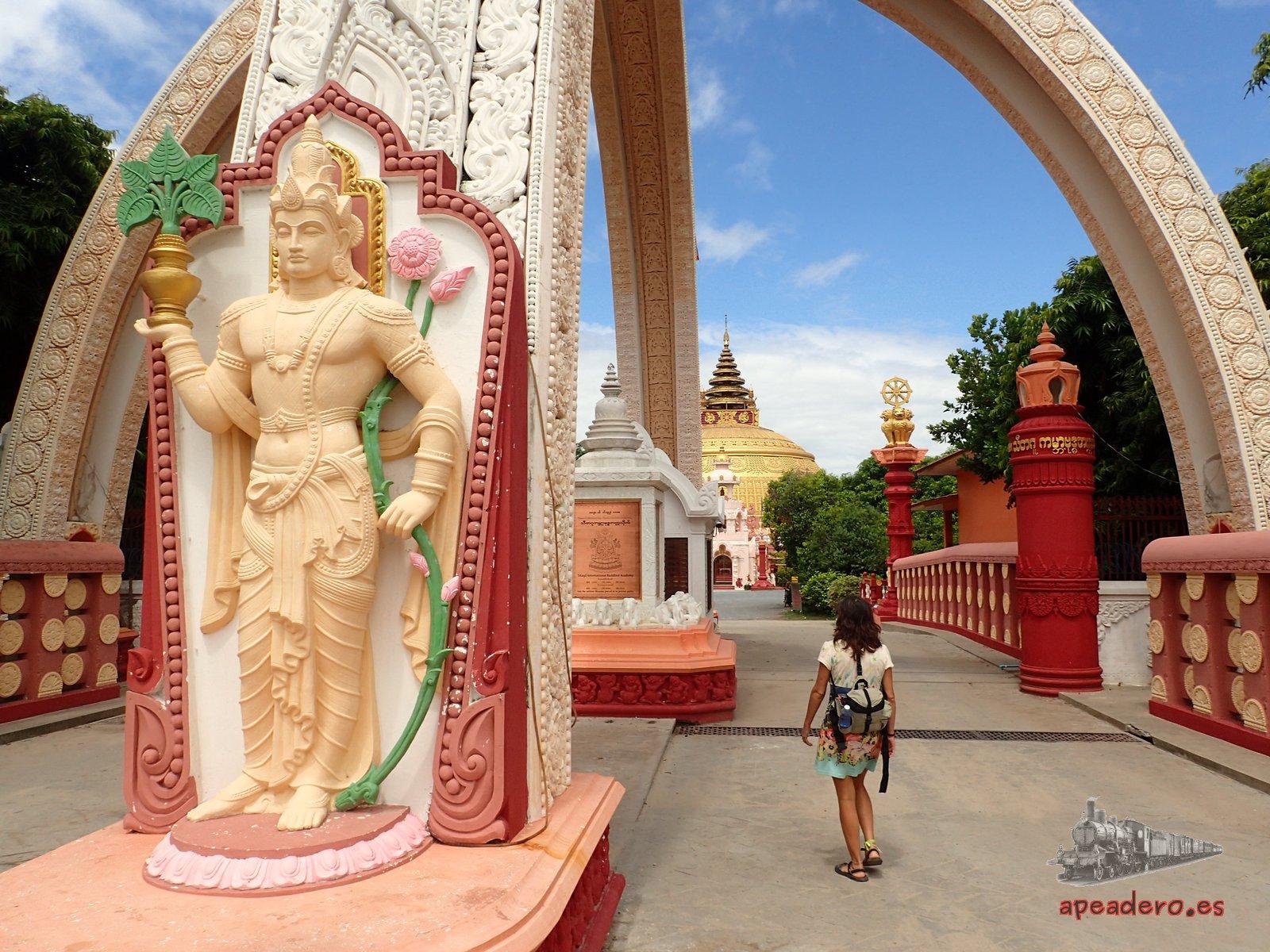 10 mitos y realidades de un viaje a Birmania