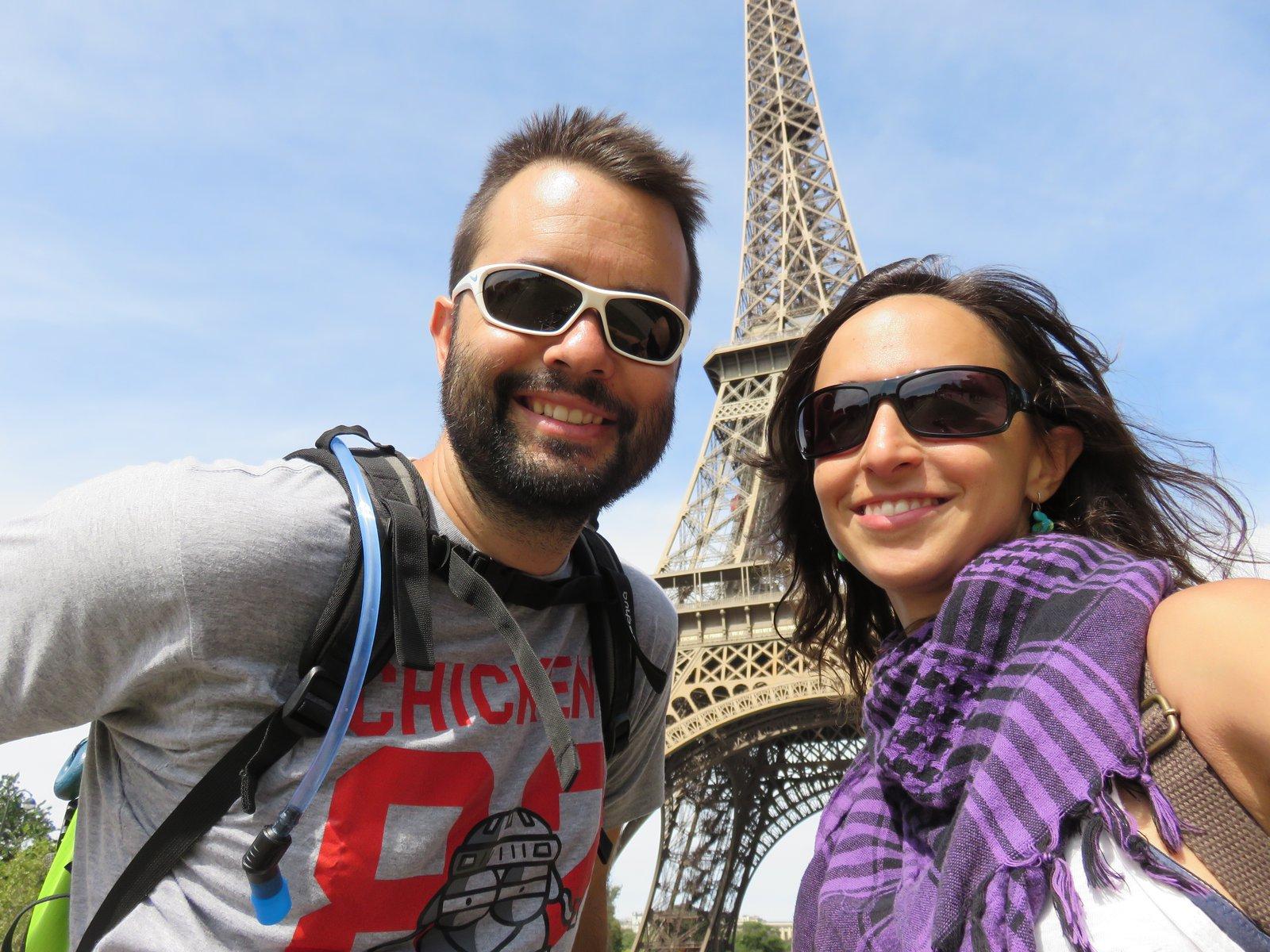 Un viaje verde por dentro y por fuera – Entrevistas viajeras