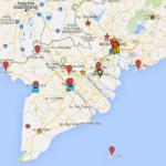 Sur de Vietnam: puntos de interés