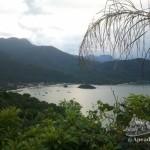 Ilha Grande, paraíso senderista