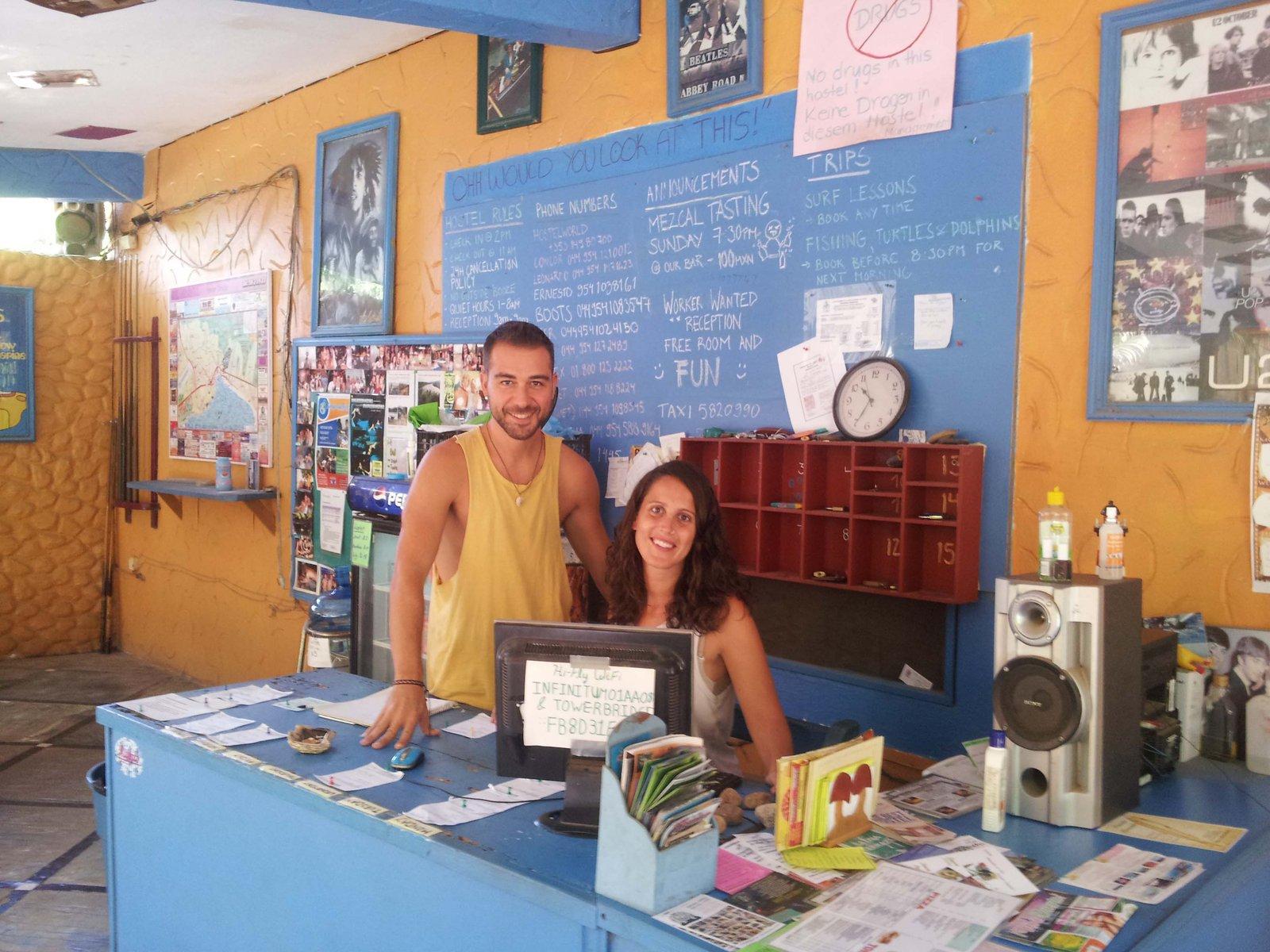 Slow travel haciendo Workaway con Viviendo por el mundo