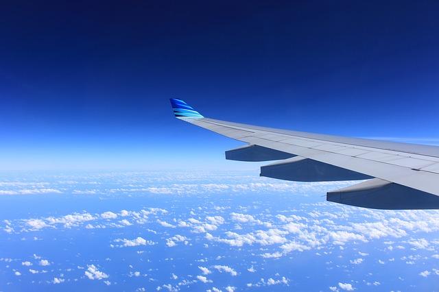 Cómo buscar vuelos sin destino ni fecha (o cómo encontrar chollos)