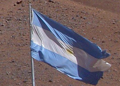 Argentina: siguiendo los pasos del rey de España