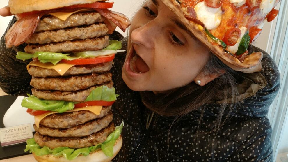 Comida y viaje: ¿placer o terror?