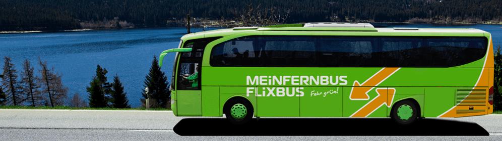 Compañías de autobuses low cost en Europa como FlixBus todavía no han llegado a España