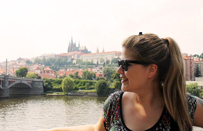 Así es viajar trabajando en cruceros – Entrevista viajera