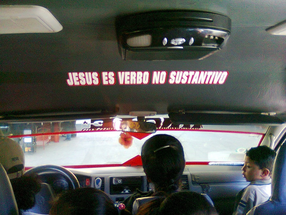 Cuando Jesús está contigo, no hay nada que temer, ¿o sí?