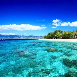 Islas Gili: ¿cual es la mejor?