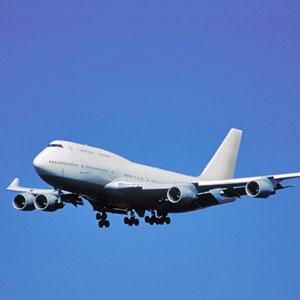 Troncales aéreas: vuelos low cost internacionales