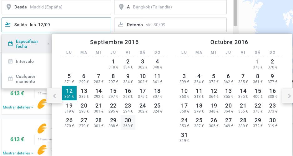 Cómo buscar vuelos baratos con wiki.com