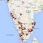Planificación del viaje a la India