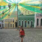 Mara, una viajera de armas tomar – Entrevistas viajeras