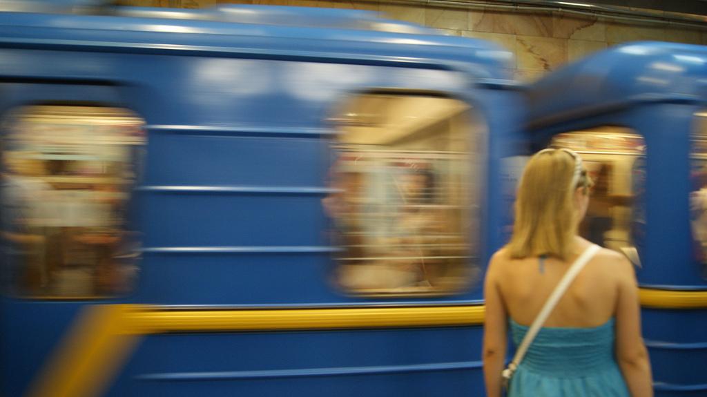 Plan perfecto: vuelta al mundo en tren, ¿qué podría salir mal en un viaje en tren?
