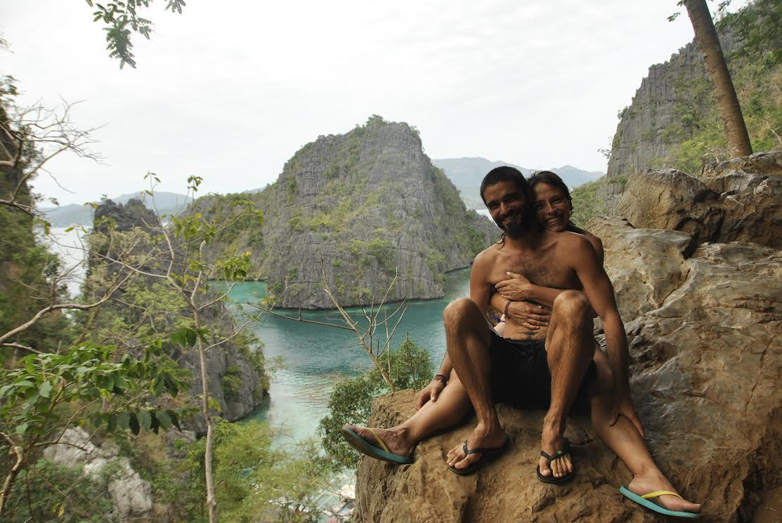 Entrevista a viajeros singuales: Mos am Perdut