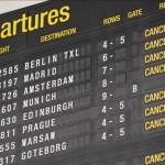 Cómo interpretar los códigos de los pasajes aéreos