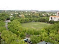 Vistas desde la Municipalidad