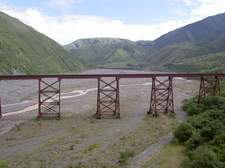 Puente del tren de las nubes