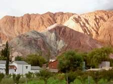 Crónica Argentina (XVIII) – La quebrada de Humahuaca
