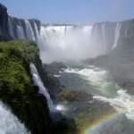 Crónica Argentina (XXI) – Las cataratas de Iguazú (desde Brasil)
