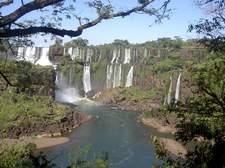 Crónica Argentina (XXII) – Las cataratas de Iguazú (desde Argentina)