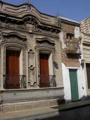 La casa más estrecha de Buenos Aires