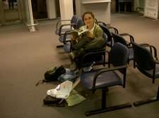 Prohibido gastar en el aeropuerto