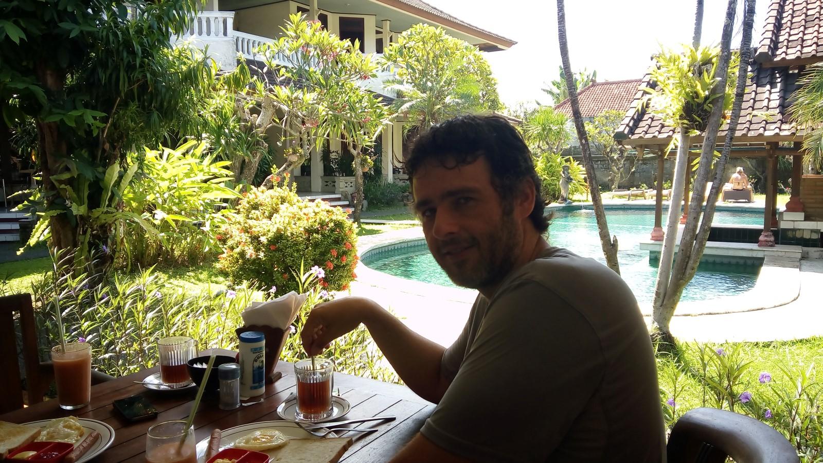 ¿Por qué regresar a Bali?