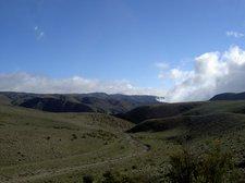 Crónica: Argentina (XIII) – Alta montaña por Villavicencio