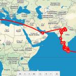 Un viaje indefinido – Entrevista viajera